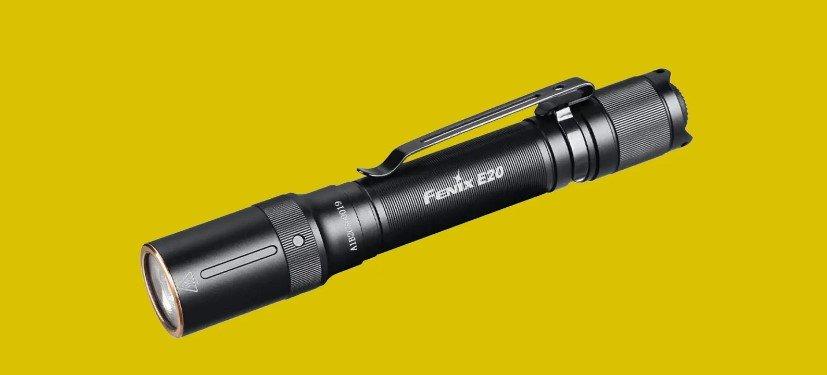 Why Should You Buy A Emergency Flashlight