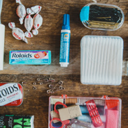 Wedding Day Emergency Kit List – A List For Wedding 2021